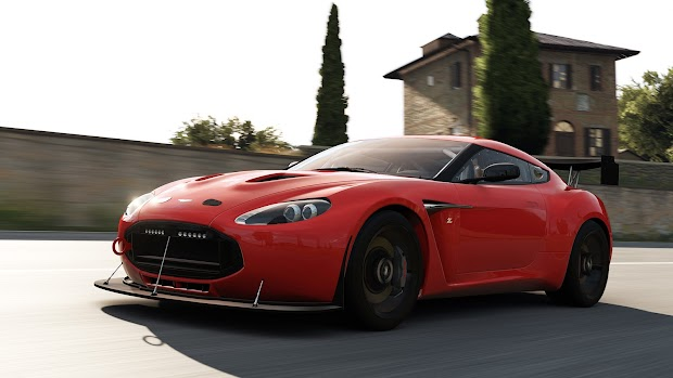 Microsoft reveals another selection of Forza Horizon 2's 200 cars