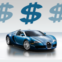 Most Expensive Cars icon