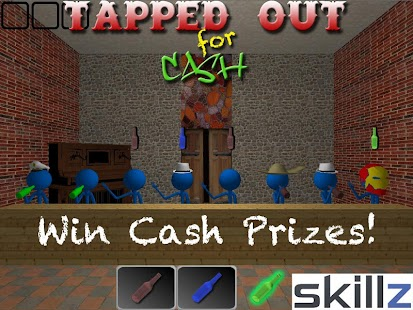 win cash and prizes apps