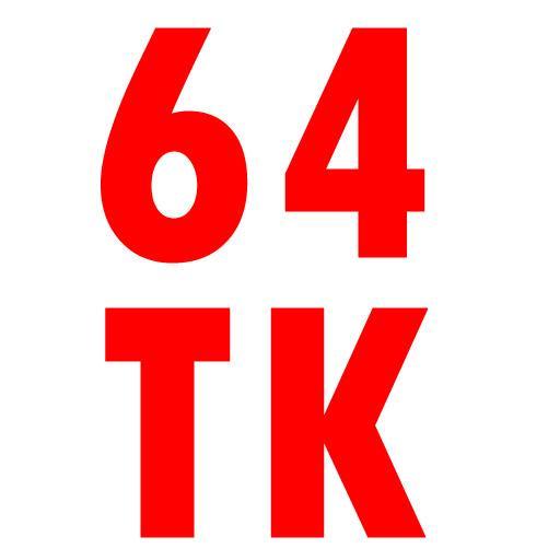 64tk LOGO-APP點子