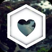 App WhitePulse Icons (ADW/NOVA/GO) APK for Windows Phone