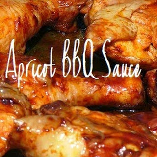 Apricot Bbq Sauce Recipes