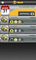 Screenshot of B-Parking