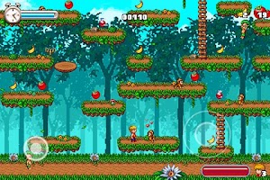 Screenshot of Expedition Platformer Free