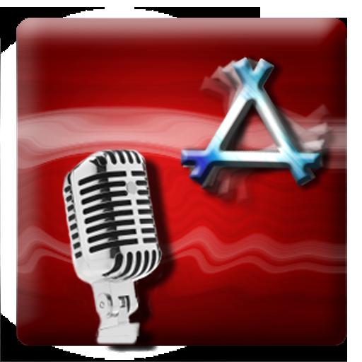 AndRecorder - Free LOGO-APP點子