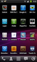 Screenshot of LP New MIUI Icon Pack *Free*