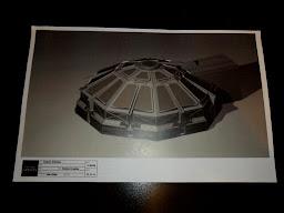Image 5 for Cygnus Solarium Concept Art Set