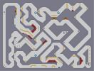 Thumbnail of the map 'gauss arena no#2'