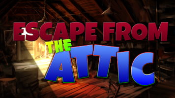 Screenshot of Escape From The Attic