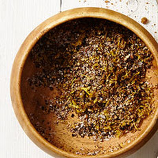 Lemon-Pepper Rub
