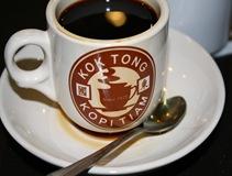 Kopi Kok Tong - Warung Kopi Lokal - Medan