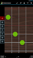 Screenshot of Robotic Guitarist Free