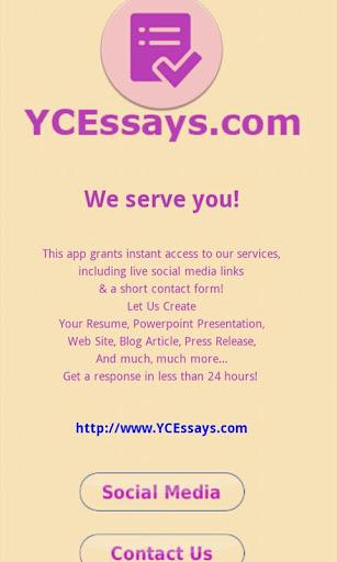 YCEssays.com