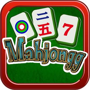 Mahjongg Solitaire China