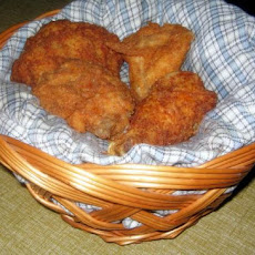 Kentucky Fried Chicken Original Recipe