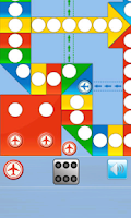 Screenshot of Battle Ludo