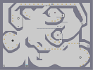 Thumbnail of the map 'Sixty One Degrees'