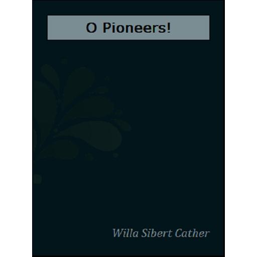 O Pioneers! 書籍 App LOGO-硬是要APP