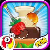 Free Download Fondue Maker – Sweet Desserts APK for Samsung