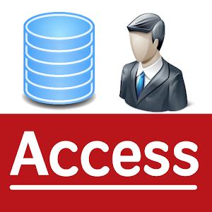 Access Database Manager App