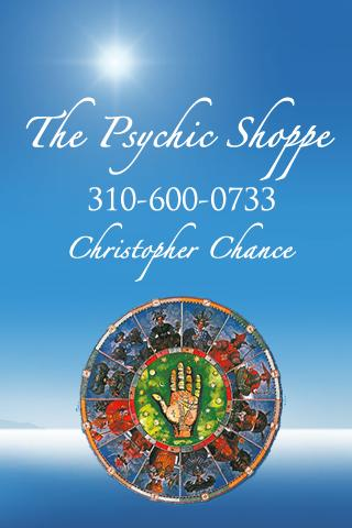 The Psychic Shoppe