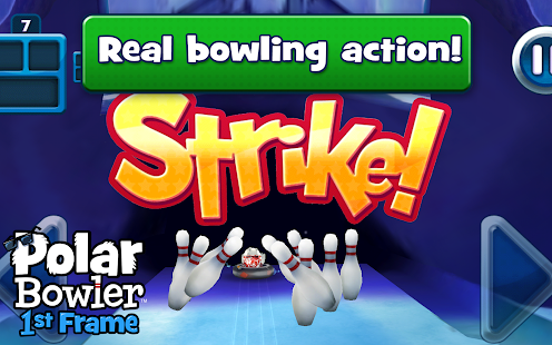 polar bowler 1st frame apk for windows phone android and apps