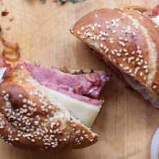 Pastrami Sandwich Recipe