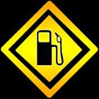 Petrol Station Navigator icon
