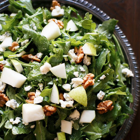 Irresistibly Easy Salad