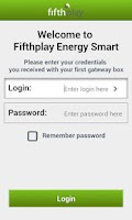 Screenshot of fifthplay Energy Smart