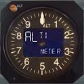 Altimeter Digital icon
