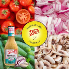Mrs. Dash Marinade Giveaway