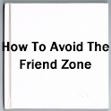 How To Avoid The Friend Zone icon