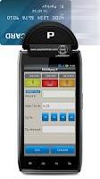 Screenshot of PaymentMax Credit Card Reader