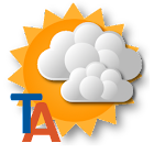 Widgets METEO icon