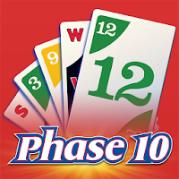 Phase 10 For PC (Windows And Mac)
