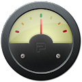 App PitchLab Guitar Tuner (PRO) APK for Kindle