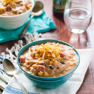 Low Fat Chicken Taco Soup Recipes