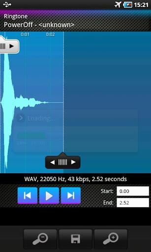 免安裝軟體線上剪接mp3,製作手機音樂鈴聲! @ •      ..•*幸福 ...