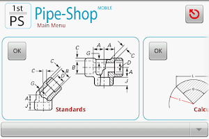 Screenshot of Pipe-Shop Pro