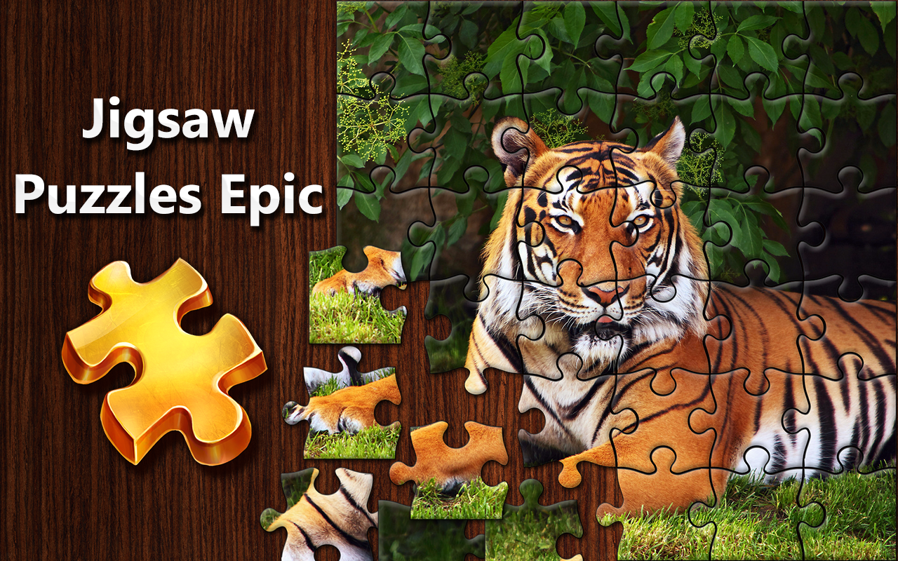 Jigsaw Puzzles Epic Screenshot 10