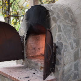 pizza oven by Jean Bogdan Dumitru - Novices Only Objects & Still Life