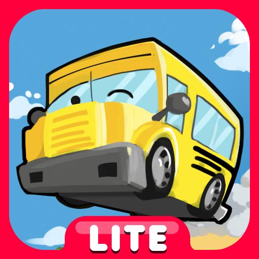 字母巴士精简版 教育 App LOGO-硬是要APP
