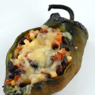 Gluten Free Chili Rellenos Recipes