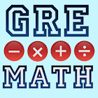 GRE Math icon