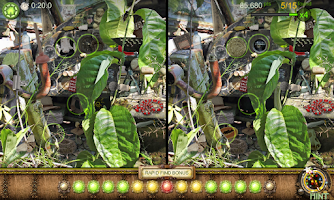 Screenshot of Hidden Objects Quest 17