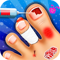 Nail Doctor - Kids Game APK for Kindle Fire