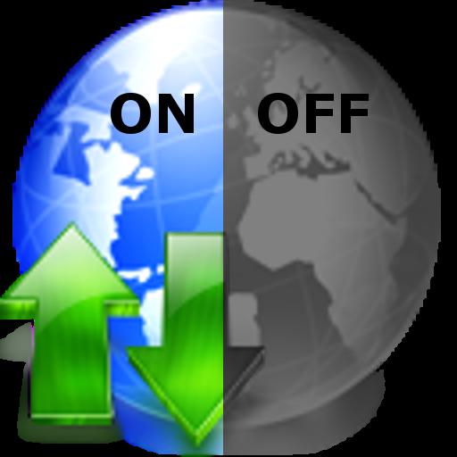 3G On/Off Widget LOGO-APP點子