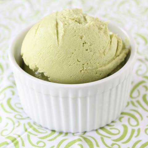 Sweet Avocado Ice Pops Recipes — Dishmaps