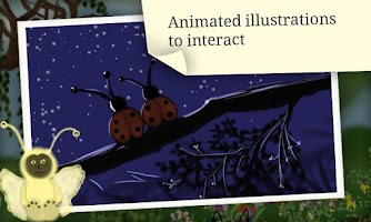 Screenshot of Nini the Ladybird | Kids Book